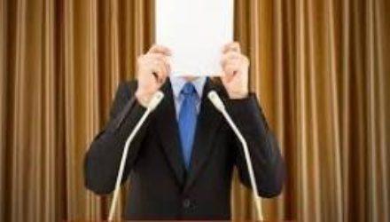 ТОП-6 навыков, чтобы побороть страх публичных выступлений
