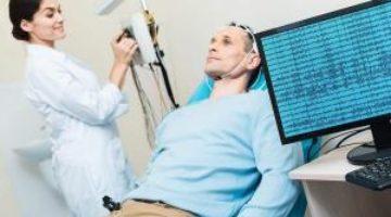 Нічний ЕЕГ-моніторинг: метод діагностики порушень сну та епілептичних нападів