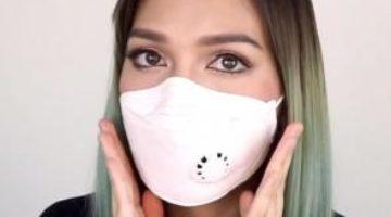 Учёные создали маску — убийцу коронавируса
