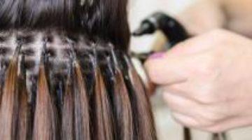 Трихолог назвал главную ошибку при наращивании волос