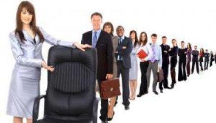 При смене работы женщины адаптируются лучше