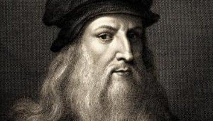 Названа причина величия Леонардо да Винчи