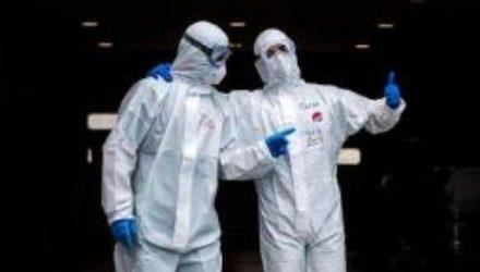 Инфекционист: тест на антитела к COVID-19 – пустая трата денег