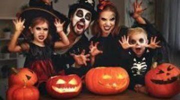 Хеллоуин – лекарство от внутренних страхов. И психологи в этом уверены