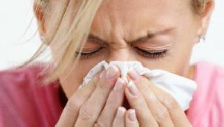 5 видов насморка: не только простуда или аллергия