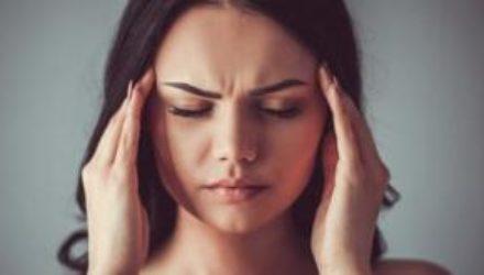 Названы основные причины головных болей