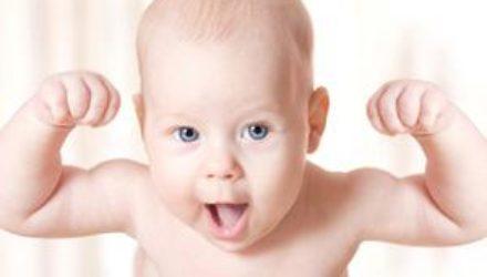 Утренняя зарядка помогает детям с СДВГ концентрироваться