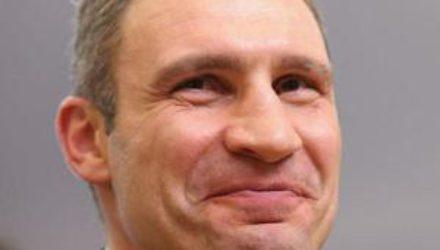 Кличко рассказал, когда в Киеве появится новый грандиозный туристический объект