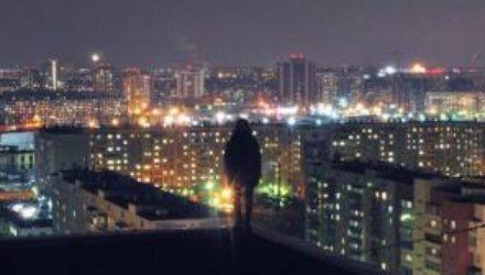 Отшельница мегаполиса, или Одиночество в большом городе
