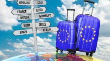 Туристам из «безвизовых стран» будет сложнее попасть в ЕС
