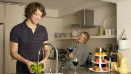 Гостевой брак или супруги, которые живут в разных квартирах