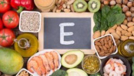 Витамин Е из пальмового масла полезен для иммунитета