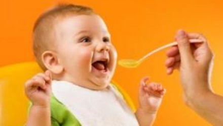 Питание для ребенка зимой: что нужно и что нет?
