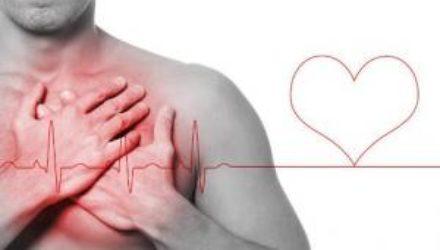 Новое лечение сокращает вероятность сердечной недостаточности после инфаркта миокарда