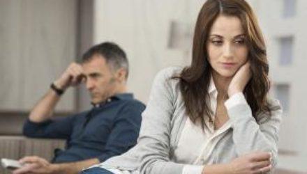 Как преодолеть одиночество в браке