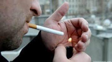 Доказана смертельная опасность курения при COVID-19