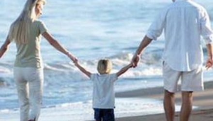 Послушный и спокойный ребёнок: мечта всех родителей