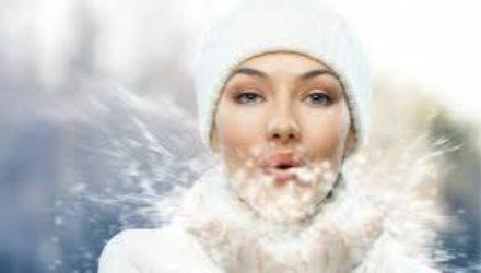 Лайфхаки по зимнему уходу за кожей лица, рук и волосами