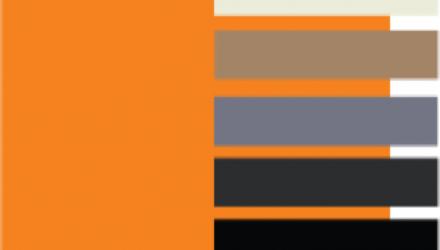 Объявлены дваглавных цвета 2021 года