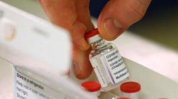 Вакцины всё-таки защитят от мутаций COVID-19