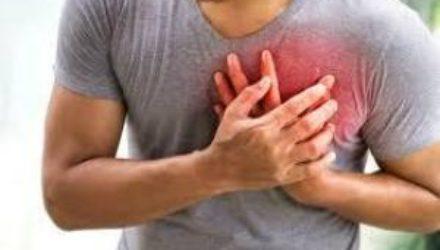 Продукты, снижающие риск сердечного приступа