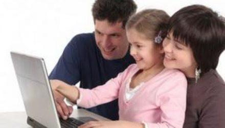 Дети: чем занять ребенка