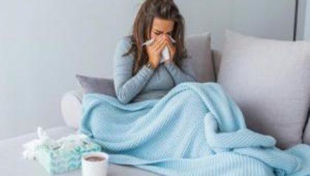 ОРВИ, грипп или коронавирус: как не перепутать симптомы