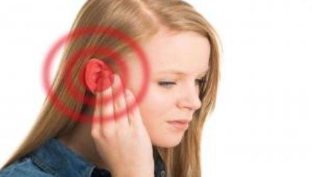 Названа неожиданная причина звона в ушах