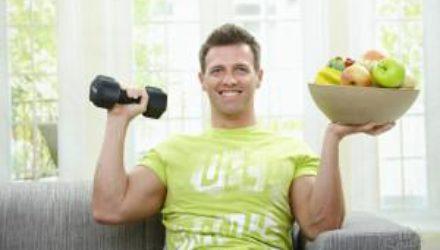 Повысить настроение помогают тренировки