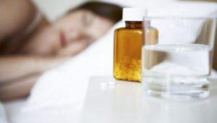 Врачи установили взаимосвязь между снотворным и болезнью Альцгеймера
