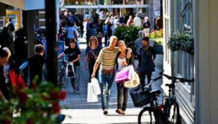 Как сэкономить на tax-free-шопинге за границей