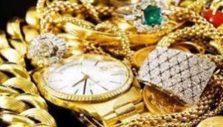 Испанские ученые нашли целебные свойства у золота
