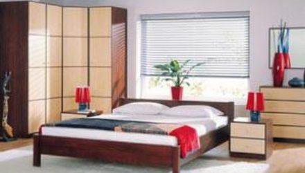 Немного о правилах оформления спальной комнаты