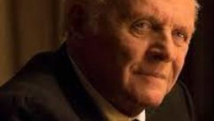 Энтони Хопкинс отпраздновал 45 лет трезвости