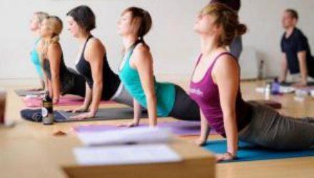 Изобретен «умный» коврик для йоги, который заменит тренера