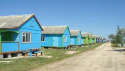 Назван курорт Украины с наименьшим туристическим сбором
