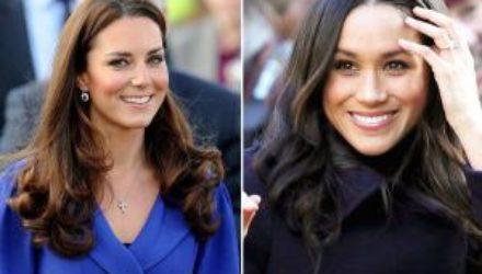 Все не так, как кажется: названа истинная причина того, почему Меган и Гарри покидают Кенсингтонский дворец