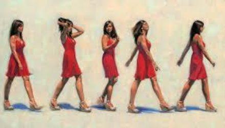 Ученые смогут распознавать психические отклонения по походке
