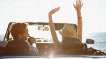 9 причин, почему путешествия делают нас счастливее