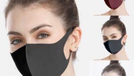 Новая маска убьет коронавирус