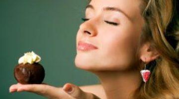 Понюхала — и наелась! Запахи, которые помогают похудеть