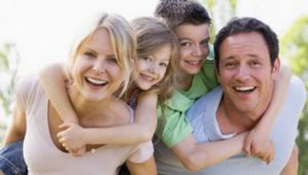 Какую семью можно назвать идеальной