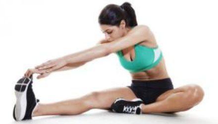 Предотвращаем крепатуру: растяжка для мышц ног после тренировки