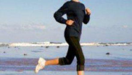 Бег как способ обрести здоровье
