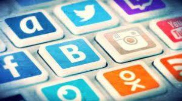 Социальные сети вызывают депрессию у молодых людей