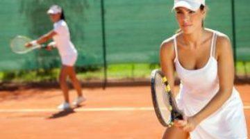 Мужская одежда для большого тенниса: правила выбора