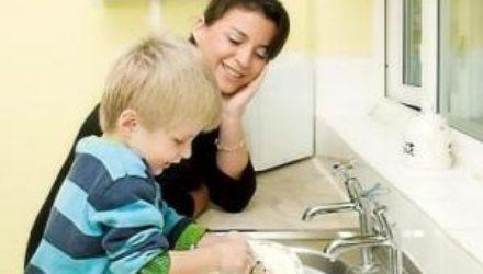 Как воспитать ответственность в ребенке?