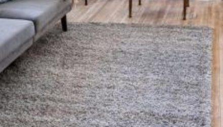 7 лайфхаков для поддержания чистоты ковра