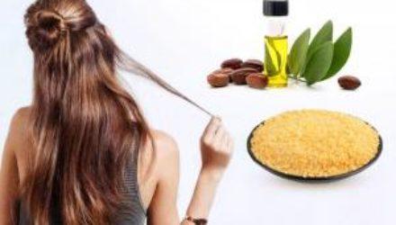 Лечим и восстанавливаем секущиеся волосы: домашние маски, обертывание и ополаскиватель