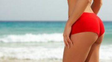 Предотвращаем целлюлит: лучшее упражнение для эластичности кожи